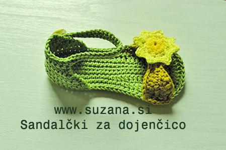 Sandalčki fs