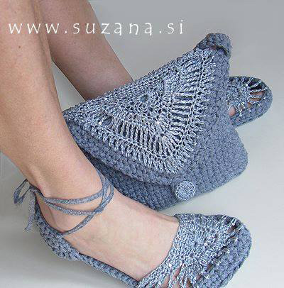 torba sandal